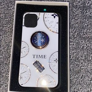 NWT Iphone 11 Popsocket Protective Case